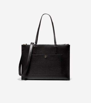 Cole Haan トートバッグ COLE HAAN★Grand Ambition Three-In-One Toteトートバッグ A4可(2)