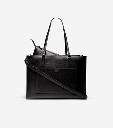 Cole Haan トートバッグ COLE HAAN★Grand Ambition Three-In-One Toteトートバッグ A4可(6)