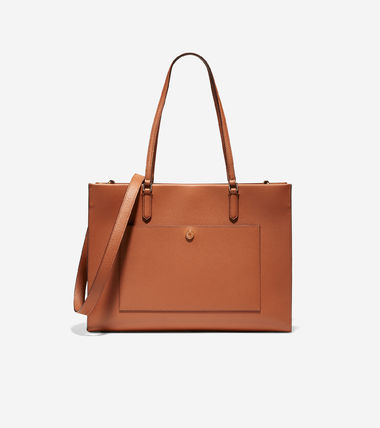 Cole Haan トートバッグ COLE HAAN★Grand Ambition Three-In-One Toteトートバッグ A4可(8)