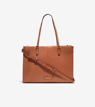 Cole Haan トートバッグ COLE HAAN★Grand Ambition Three-In-One Toteトートバッグ A4可(9)