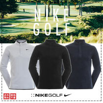NIKE GOLF CT1384 Therma Victory Half Zip