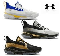 【UNDER ARMOUR】UA CURRY 7(カリー7)BASKETBALL SHOES_3023300