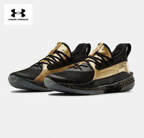 【UNDER ARMOUR】UA CURRY 7(カリー7) BASKETBALL SHOES_3023300