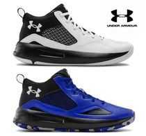 【UNDER ARMOUR】Men's UA Lockdown 5 Basketball Shoes_3023949