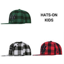 HATS-ON ELSTINKOKids ML (53〜55cm)CAP 8119