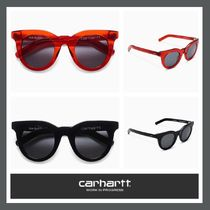 大人気!【CARHARTT】JULIETTE SUNGLASSES★2色 男女兼用★
