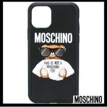 ■Moschino■ iPhone case  【送関込】