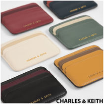 【Charles&Keith】コンパクトミニ財布/送料込