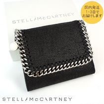 国内即発★STELLA MCCARTNEY★FALABELLA 三つ折りWALLET♪