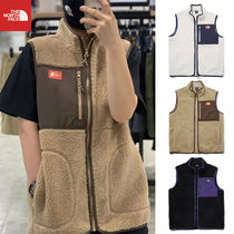 日本未入荷 ★THE NORTH FACE★ NV4FL53 EXPLORER FLEECE VEST