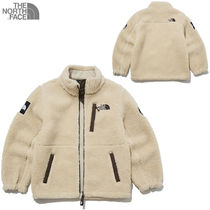 THE NORTH FACE(ザノースフェイス) キッズアウター [THE NORTH FACE] K'S RIMO FLEECE JACKET ☆韓国大人気☆