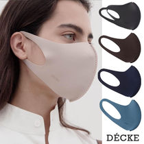 DECKE(デッケ) マスク 人気! ! ! ● DECKE ● FASHION MASK 3color