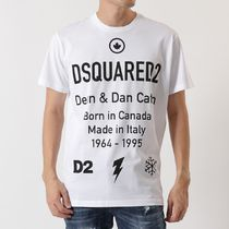 DSQUARED2 半袖 Tシャツ カットソー S74GD0746 S23009