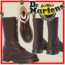 ☆人気☆Dr Martens☆1914 WINTERGRIP TALL BOOTS☆