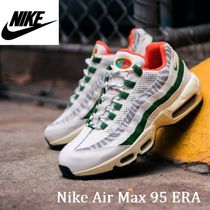 ★国内発送★大人気☆NIKE AIR MAX 95 ERA SAFARI