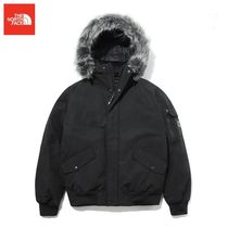 ★THE NORTH FACE★MCMURDO CITY DOWN BOMBER