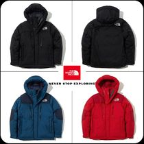 [THE NORTH FACE] PRISM DOWN JACKET プリズム ダウンジャケット