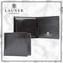 ◆Launer 20SS 最新作◆TWELVE CREDIT CARD WALLET◆EBONY BLACK