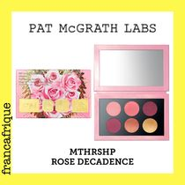 Pat McGrath Labs☆ROSE DECADENCE☆アイシャドウパレット