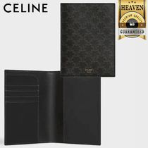 累積売上総額第1位!【CELINE】PASSPORT COVER_10B782BQ3