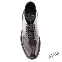 ARMY LACE-UP BOOTS 20