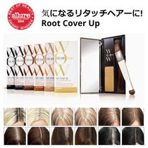 【Color Wow】気になるリタッチヘアーに! Root Cover Up