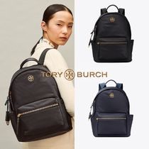 即発★TORY BURCH★PIPER ZIP BACKPACK 73857