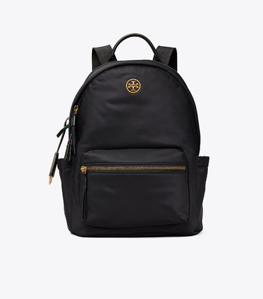Tory Burch バックパック・リュック 即発★TORY BURCH★PIPER ZIP BACKPACK 73857(2)