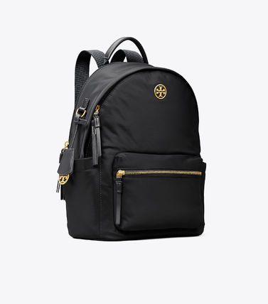 Tory Burch バックパック・リュック 即発★TORY BURCH★PIPER ZIP BACKPACK 73857(3)