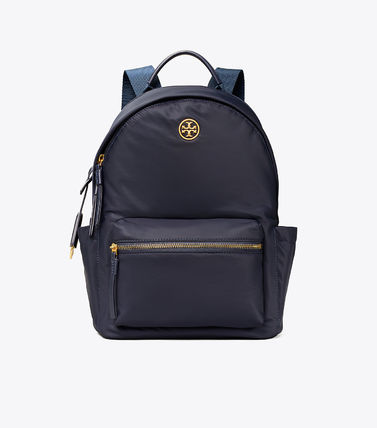 Tory Burch バックパック・リュック 即発★TORY BURCH★PIPER ZIP BACKPACK 73857(7)
