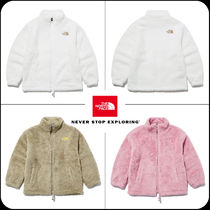 [THE NORTH FACE]★20SS NEW★K'S COMFY FLEECE EX JACKET