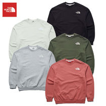 日本未入荷 ★THE NORTH FACE★ NM5ML51 MARION SWEATSHIRTS