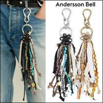 ANDERSSON BELL★日本未入荷★EOLITHIC CHARM KEY CHAIN aaa251m