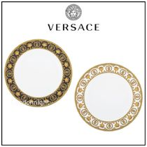 【VERSACE HOME】新作 アイラブ バロック プレート
