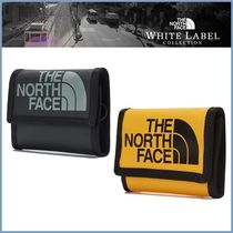 ◆THE NORTH FACE◆ BASE CAMP WALLET 2色
