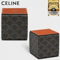 CELINE(セリーヌ) デザイン文具・ステーショナリその他 累積売上総額第1位!【CELINE】SQUARE PAPERWEIGHT_4M0282ABL