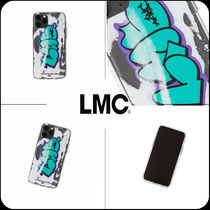 [ LMC]★韓国大人気★LMC GRAFFITI OG IPHONE 11 PRO JELL CASE