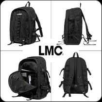 [ LMC]韓国大人気★ LMC SYSTEM UTILITY BACKPACK