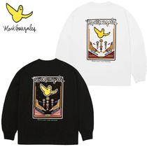 ★MARK GONZALES★ANGEL PINBALL LONG SLEEVE