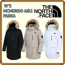 ★THE NORTH FACE★W'S MCMURDO AIR2 PARKA