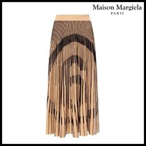 ☆☆MUST HAVE☆Maison Margiela☆トレンド最前線☆RIBBED SKIRT