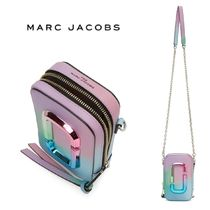 *MARC JACOBS*ミニクロスボディ THE HOT SHOT AIRBRUSHED 2.0
