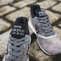 New Balance 997 Made in USA ハイクオリティ
