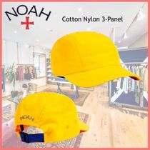 20AW NEW◆洒落感抜群◆NOAH◆Cotton Nylon 3-Panel◇関送込