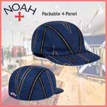 20AW NEW◆洒落感抜群◆NOAH◆Packable 4-Panel◇関送込