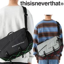 ★thisisneverthat★CORDURA SP Commuter Bag 2色