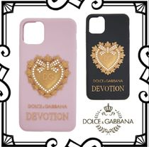 【Dolce & Gabbana 】 DEVOTION iPhone11 Pro Max ケース