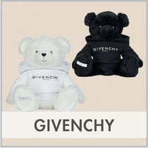 GIVENCHY(ジバンシィ) オブジェ ★2020AW新作★【GIVENCHY】テディベア フェイクファー