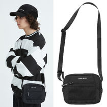 ★LMC★韓国 大人気 日本未入荷 LMC SYSTEM UTILIZE CROSS BAG