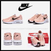 ★Nike ナイキ★ WMNS NIKE AIR MAX EXCEE WHITE/PINK (220-250)
